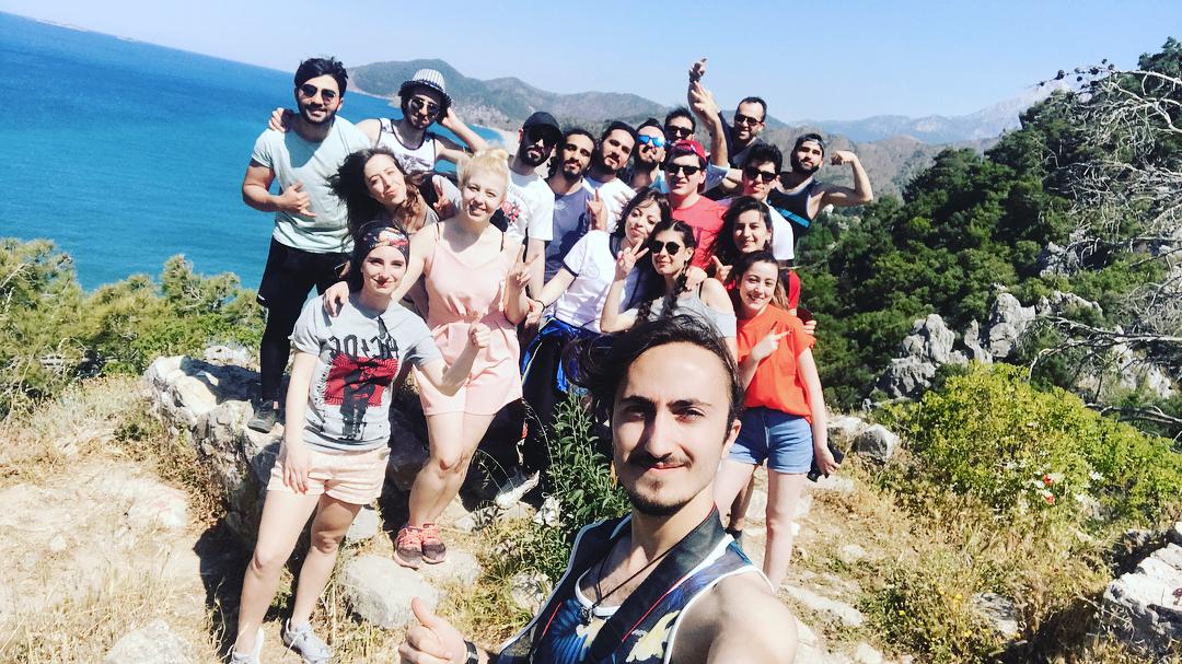 Antalya Kampımız