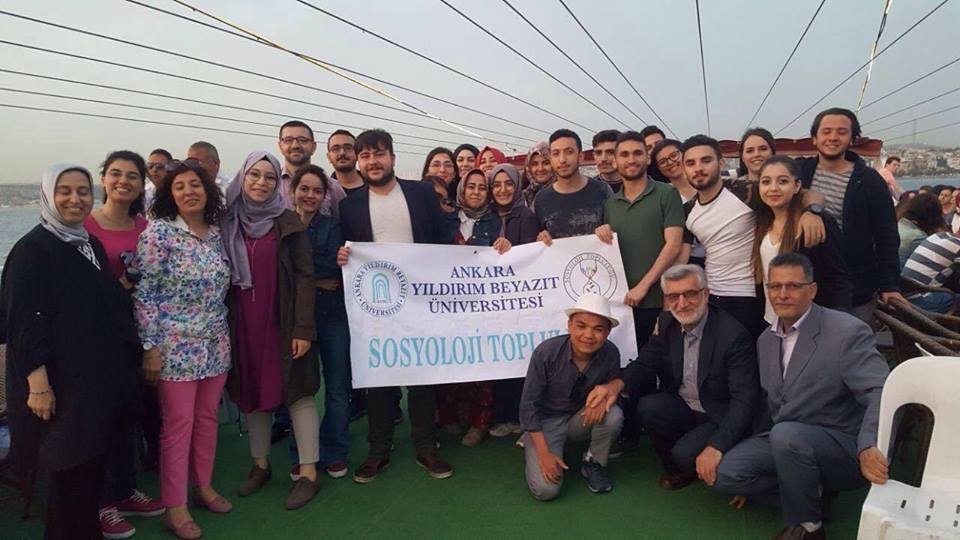 2017 - İSTANBUL GEZİSİ
